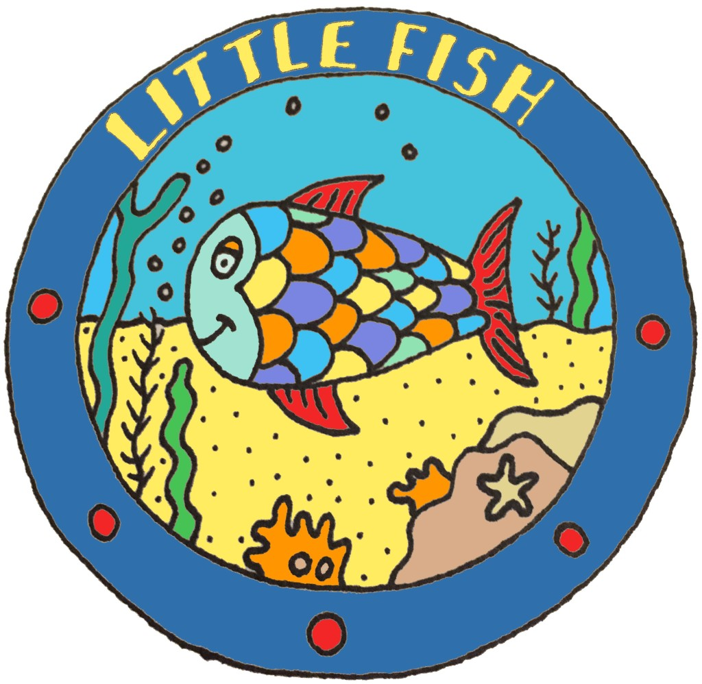 1 Little Fish