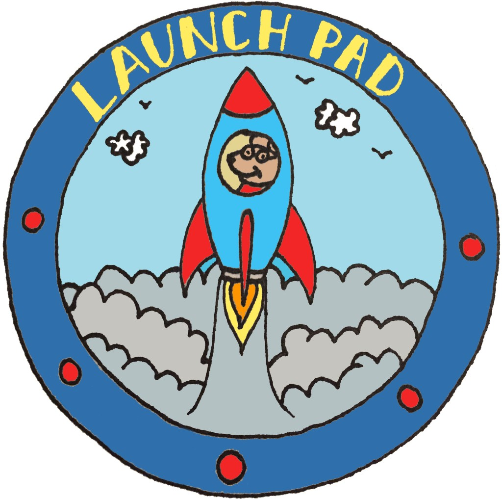 3 Launch pad